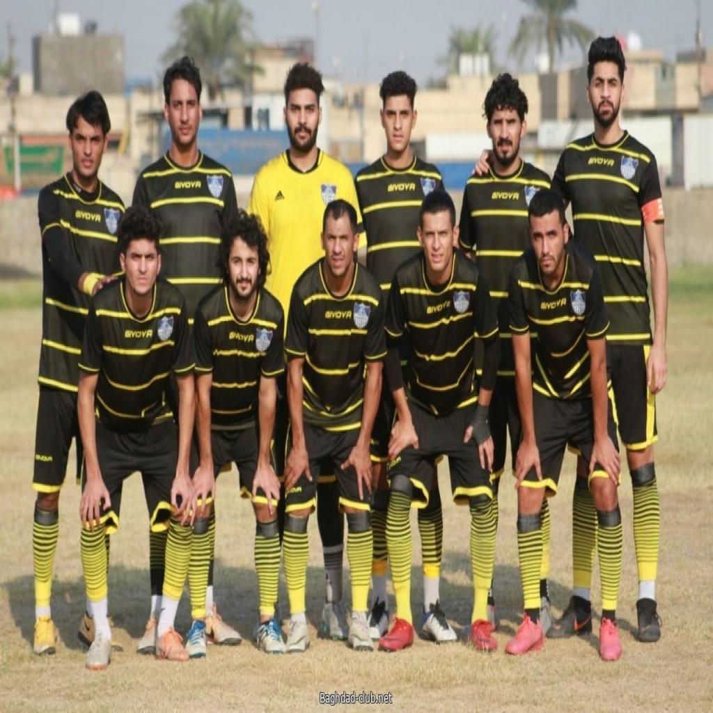 رديف أمانة بغداد يتعادل إيجابا مع ضيفة الإسكان بنتيجة 2 -2