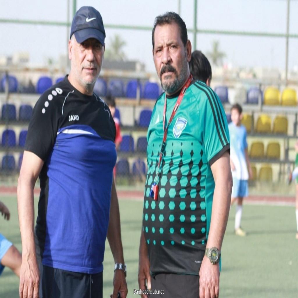 لقطات مصوره من الوحدة التدريبية لاشبال نادي امانة بغداد.